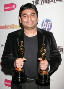 Music Director A.R.Rahman