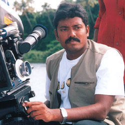 R Rathnavelu, Cinematographer